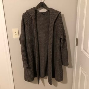 Eileen Fisher long sweater